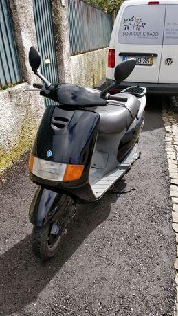 Piaggio Sfera RST 125cc