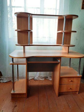 Крмпютерний стіл  / компьютерный стол