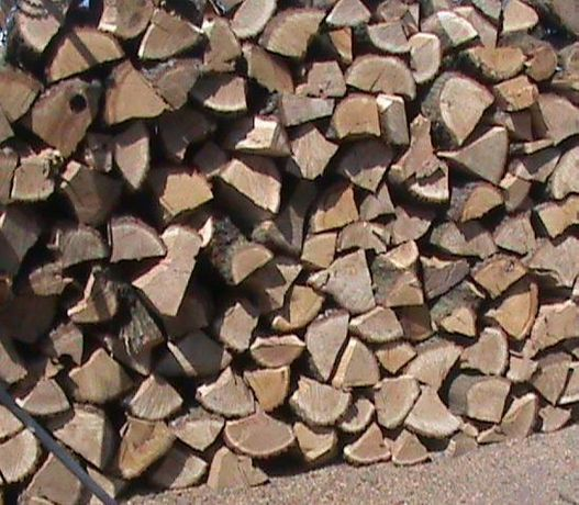 Drewno Opałowe i Kominkowe Transport Gratis