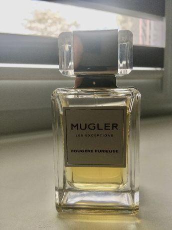 Mugler Les Exeptions Fouger Fourieuse 80 ML EDP Unikat!