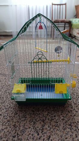 Клетка для попугая/клітка для попугая