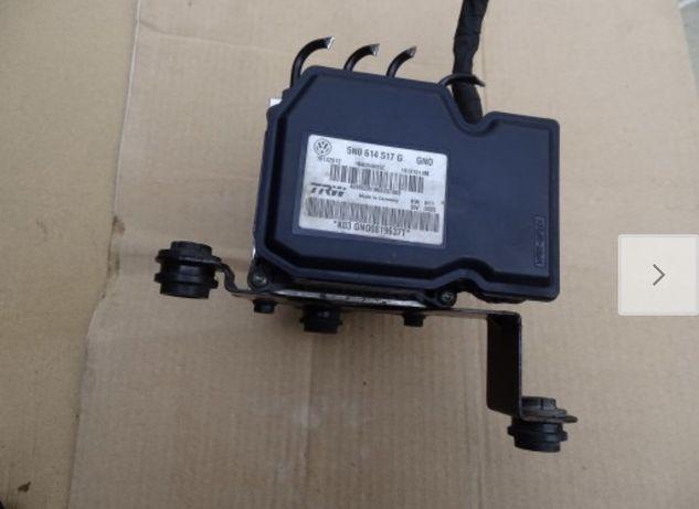 VW TIGUAN Sterownik Pompa ABS ESP 5N0614.517G