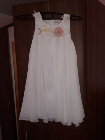 Лёгкое,нарядное платье