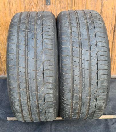 Opony Pirelli P Zero 255/45/R19 100w