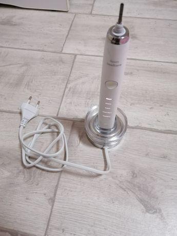 Моторний блок для зубної щітки