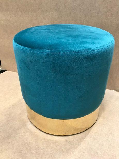 OBI Pufa, kolor morski 42cmx41,5cm, obniżka ceny z 249 zł na 169 zł