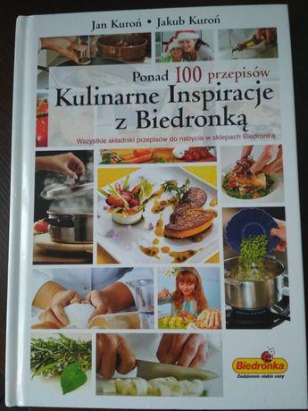 Kulinarne Inspiracje z Biedronka