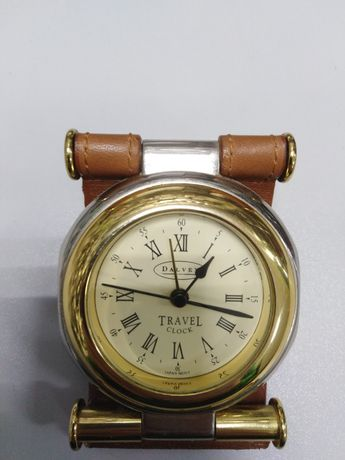 Часы Dalvey travel clock