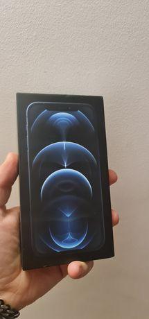 Iphone 12 Pro 256Gb niebieski. Zaplombowany Fabrycznie, gwar 2 lata!