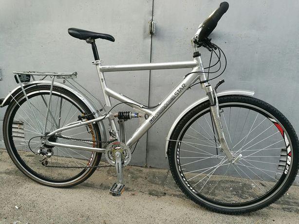 Лот 11 велосипедов оптом с Германии. Есть Cube.Scott.Specialized.TREK
