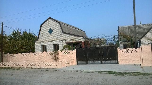 Продаётся дом! Николаев, Большая Корениха(Весеннее)