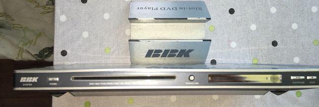 DVD плеер BBK DV975S