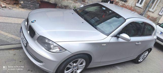 BMW 118d cena do uzgodnienia oferta prywatna