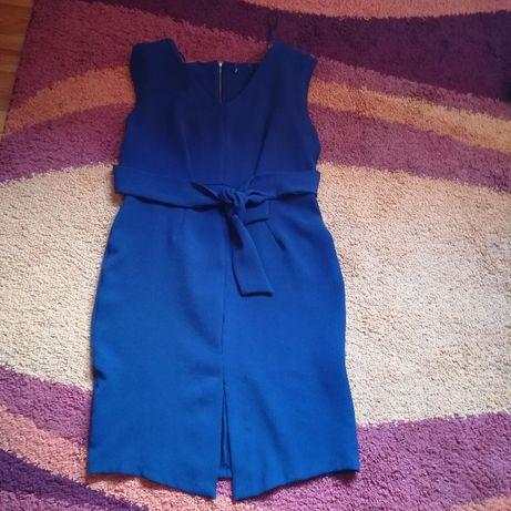 Elegancka sukienka w rozmiarze 46
