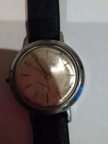 Sprzedam Zegarek Mechaniczny Zaria Okazja Polecam