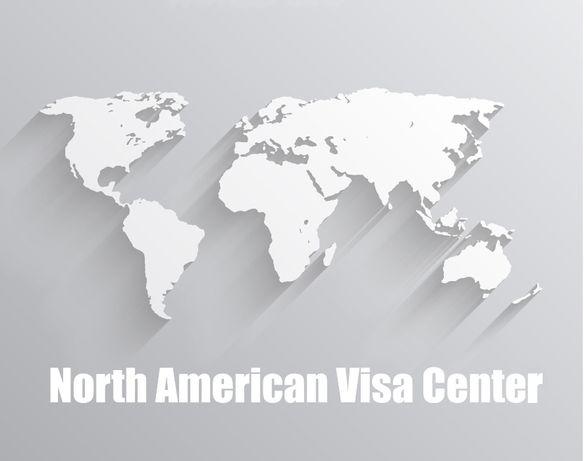 Віза в США/Виза в США