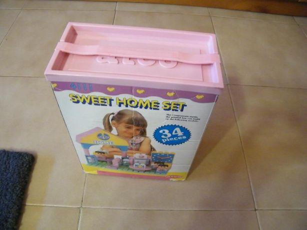 Legos Sweet Home Set