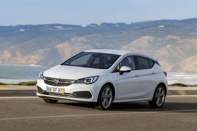 Opel Astra - Diesel 1.6 - 160 CV (Impecável)