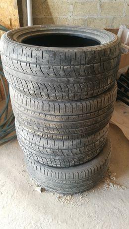 Pirelli 265 50 R19