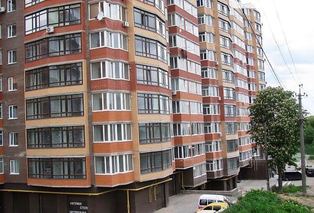 1-к квартира ЖК Европейский квартал