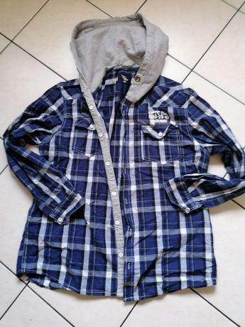 Bluza koszula męska xxl