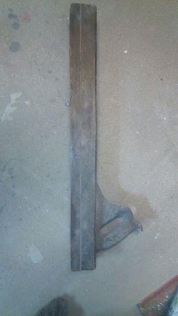 Hebel,strug do drewna Antyk