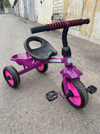 Велосипед tilly trike