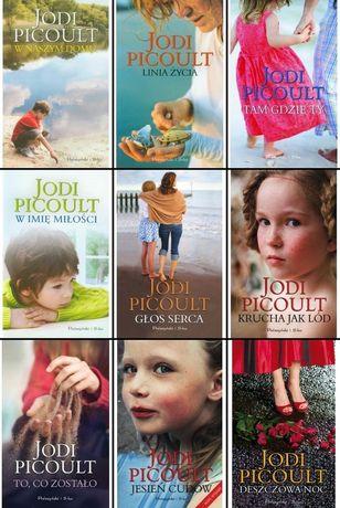 Książki Jodi Picoult