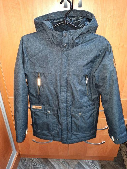 Куртка Columbia на мальчика Макеевка - изображение 1