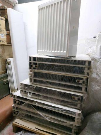 Стальные радиаторы Kermi Германия
