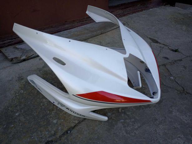 Owiewka przód czasza MV Agusta 2010r.