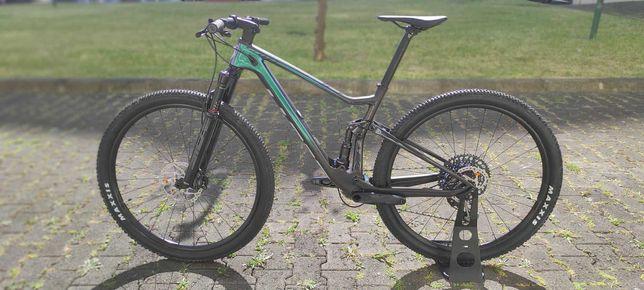 Bicicleta Scott Spark RC 900