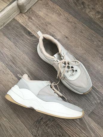 Кроссовки Zara 38-24,5 см