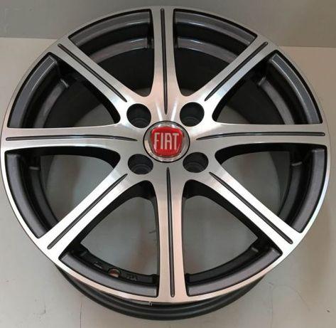 Новые диски R15 4x98;Fiat Doblo,Fiat Uno,Fiat Siena,Fiat Panda,Fiat500