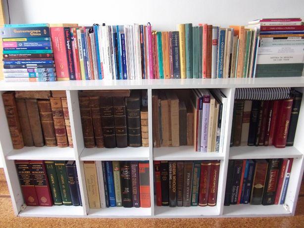 Biblioteca de Livros de Medicina – Mais de 200 livros!