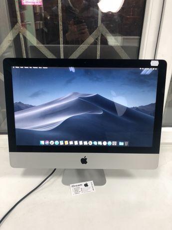 Apple iMac 21.5 2017 Silver (2.3 GHz i5/ 8 Gb/ 1 Tb) ГАРАНТИЯ! ИДЕАЛ!