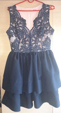 Sukienka bicotone r 38 M