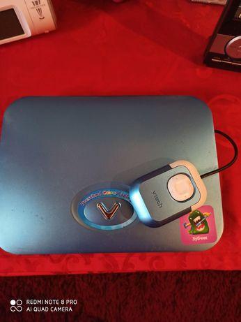 Дитячий ігровий комп'ютер.