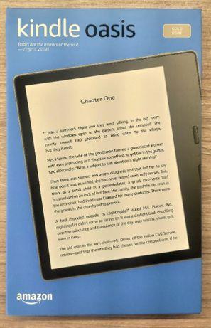 Amazon Kindle Oasis 3 32GB ZŁOTY