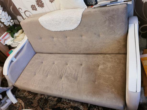 Sofa rozkładana - stan bdb