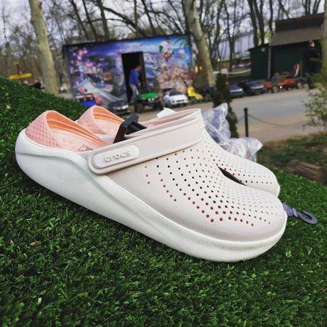 Купить Женские Кроксы По Супер Цене Crocs LiteRide В наличие 36-45