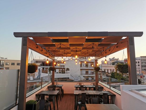 Trespasse Restaurante na Baixa de Faro - Centro
