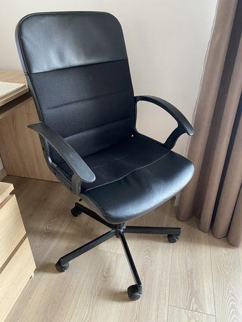 Fotel obrotowy biurowy IKEA Fingal