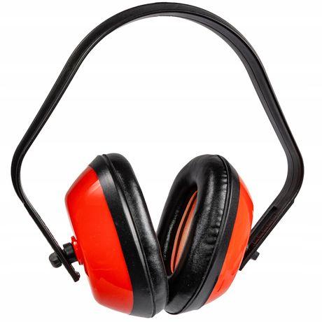 Słuchawki nauszniki ochronne do kosa spalinowa bhp (KOS21)