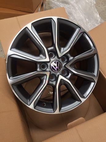 Диски R16/5/112 Volkswagen Гольф Джетта Пассат Кадди Тигуан Шаран