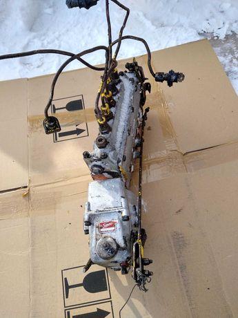 New Holland pompa wtryskowa paliwowa