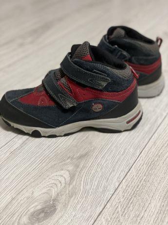 Продам ботинки Timberland Gore-tex.Оригінальні.