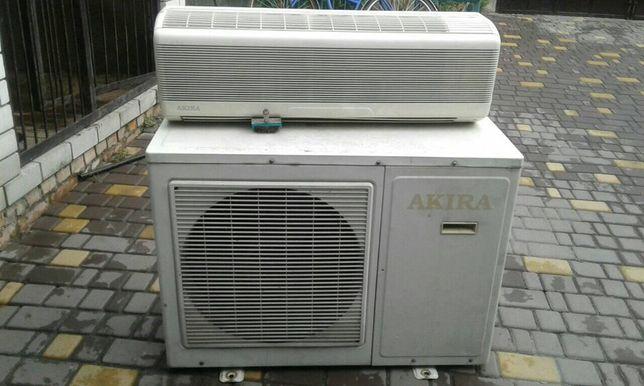 Akira AC-S24HG R Кондиционер