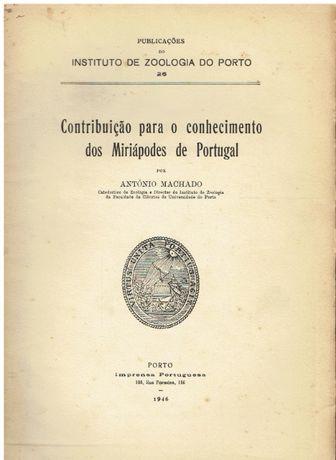 10945 Contribuição para o Conhecimento dos Miriápodes de Portugal por