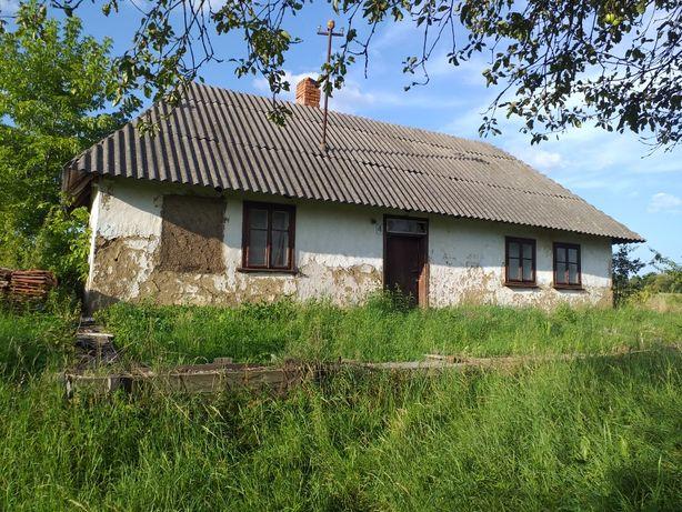 Будинок в с. П'ядики